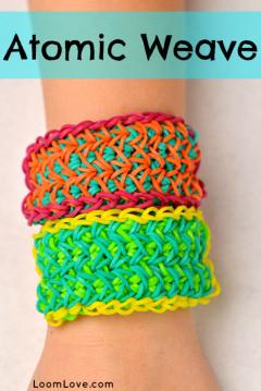 atomic weave