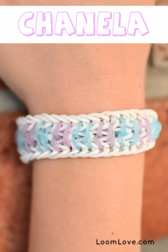 chanela rainbow loom