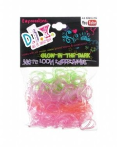 glow in the dark bands