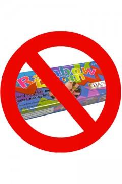 rainbow loom ban