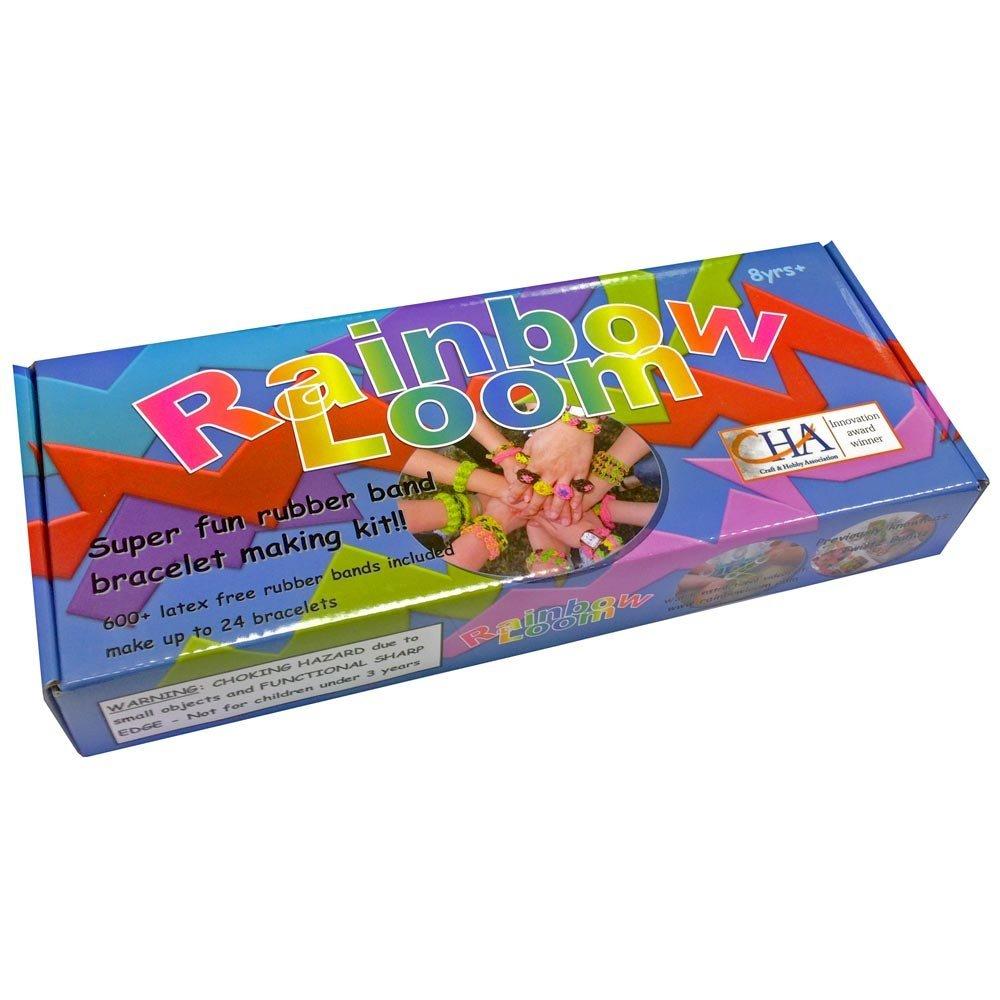 Rainbow Loom Kit - loomlove.com