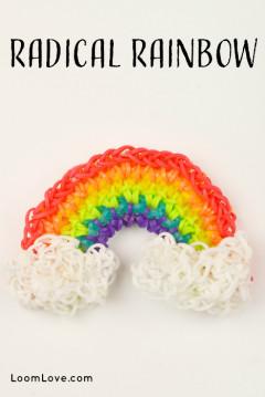 rainbow loom radical rainbow