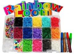 rainbow loom storage