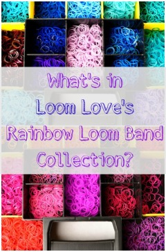 rubber band collection