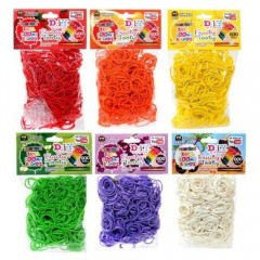 scented rubber bands
