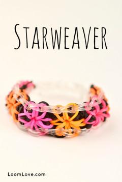 starweaver rainbow loom