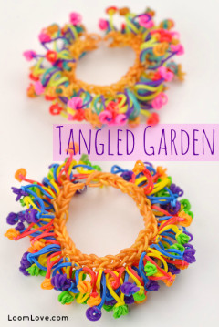 tangled garden