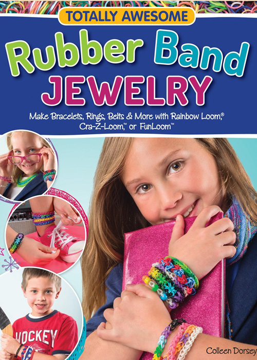 totally awesome rubber band jewelry review
