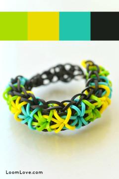 arrowhead bracelet