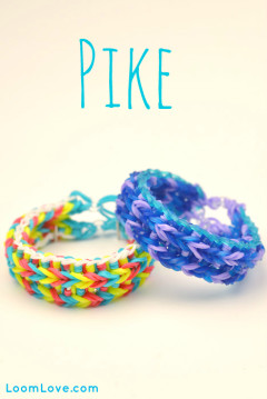 pike rainbow loom